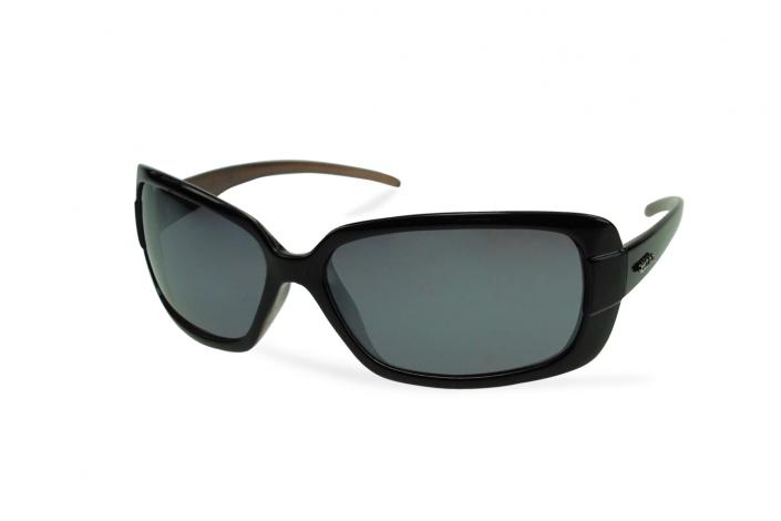 Zdjęcie produktu okulary przeciwsłoneczne prostokątne czarne