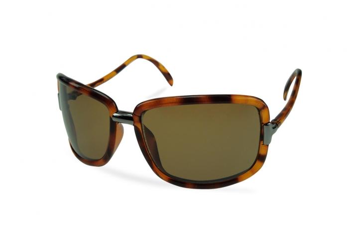 Zdjęcie produktu okulary przeciwsłoneczne damskie szylkret
